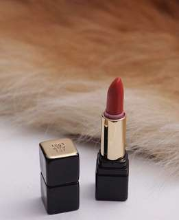 Guerlain kisskiss shade 325 Travel lipstick