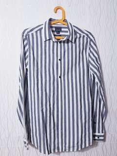 H&M Long Sleeves Stripes