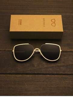 新款太陽眼鏡