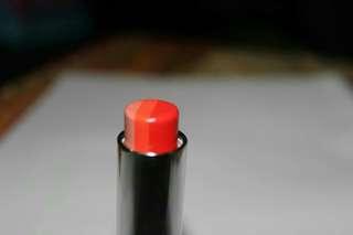 Maybelline color sensasional lip flush bitten OR01