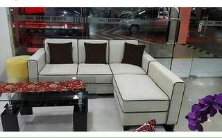 Bed Sofa set etc. Kredit Cukup Bayar Dp.