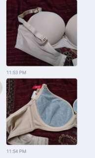 Sorella tshirt bra