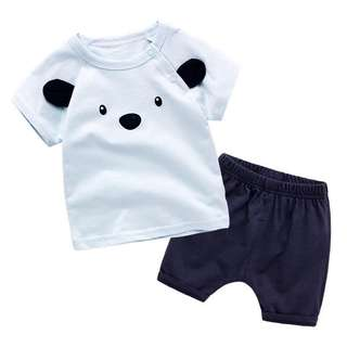Baby Clothes for Male (pre-order)