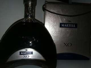 馬爹利 Martell XO  3L  3000ml