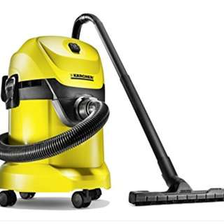 Karcher WD3 Multi Purpose Vacuum Cleaner