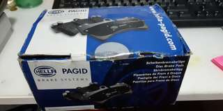 Bnib  s80/s60/xc70/v70/v60 front brake pad for sale