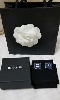 Chanel耳環 Chanel Earring