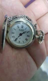 🚚 瑞士名牌袋錶、項鍊錶、銀錶