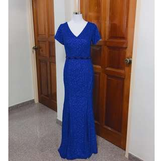 Evening Gown, Prom Dress, DND, ROM, Wedding Gown, Mother Gown