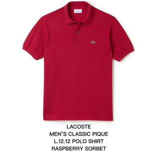 Authentic Lacoste Polo Shirts