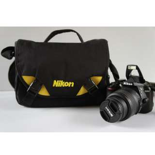 [USED] Nikon D3300 24.2MP DSLR Camera with 18-55mm Lens Kit, Low Shutter Count 7564 Only, Condition Like NEW