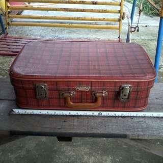 Vintage bag kotak lama