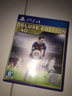 SALE deluxe edition