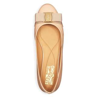 Salvatore Ferragamo  Ballet Flats shoes 鞋