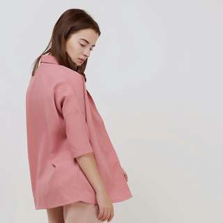 Adriana Outer Pink