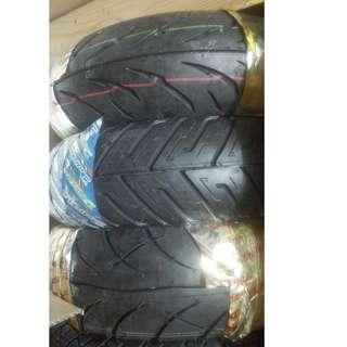 Vespa tire 120/70/12
