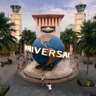 4x Adult USS Universal Studio Singapore Tickets for Sales (Fixed Date: 2 Jun 2018)