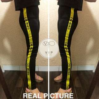 Off White Legging