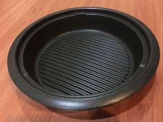 Grill Pan Tanpa Gagang 24,5cm