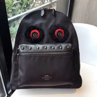 Coack Backpack Monster