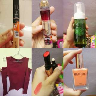 all item only rm10