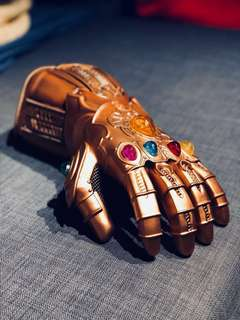 Marvel Infinity Gauntlet 1:1 / 無限手套