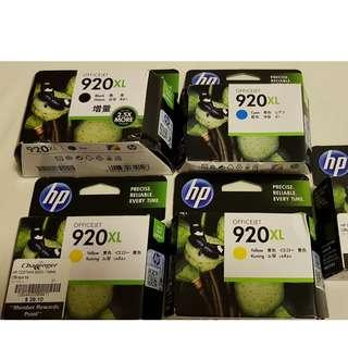 HP INK920  XL
