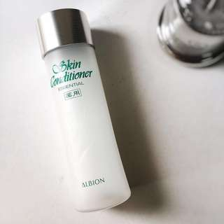 Albion Skin Conditioner 330ml