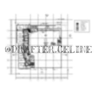 AutoCAD Freelance : M&E Drawings