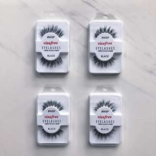 Wispies Fake Lashes