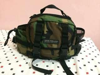 One Polar belt bag/fanny pack