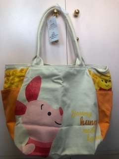 Winnie the Pooh 袋