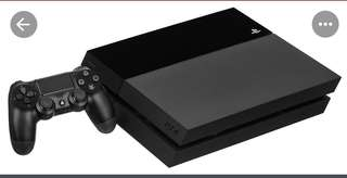Sony Playstaion PS4
