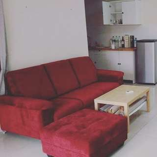 Furniture repair and reupholstery, price from Rm150 and up