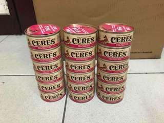 🚚 貓咪主食罐 克瑞斯 (低敏鴨野生鮭)