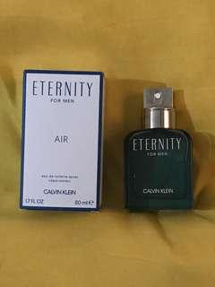 "Eternity ""Air"" parfume for Men"