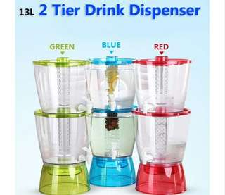13L Double Layer Water Dispenser