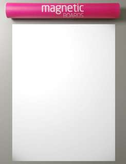 Magnetic Boards (4pcs)