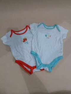 Mothercare 3-6M (3 pcs)