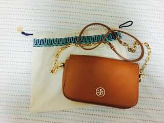Tory Burch Robinson Chain Crossbody Bag 手袋