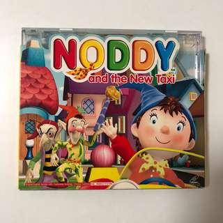 NODDY VCD - 5 stories