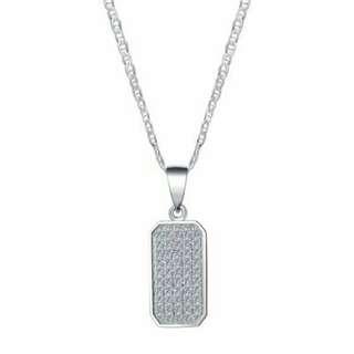 Men's jewelry necklace N173 (J)