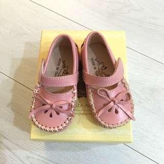 女寶娃娃鞋