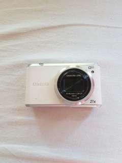 Samsung WB350F Digital Camera