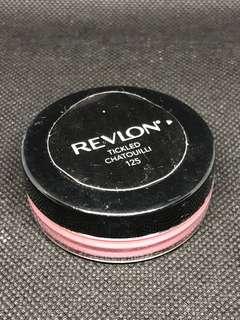 Revlon Photoready Tickled Cream Blush - 98% Full