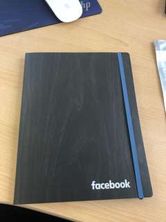 Facebook Notebook