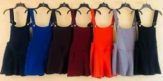 Jumper (Dress) New Designs And Colors