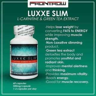 LUXXE SLIM - #Bestseller
