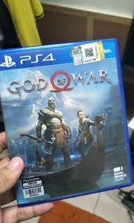 God of war 4 for rental