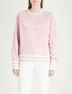 Authentic Champion Pink Sweater